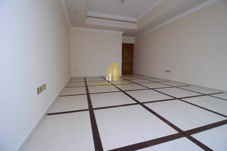 2 STUNNING 3BR +Maid APARTMENT!| ALL FACILITIES.