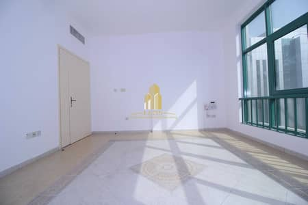 2 Bedroom Apartment for Rent in Al Nahyan, Abu Dhabi - CLEAN FINISHING flat!! 2BR| cabinets and facilities!!