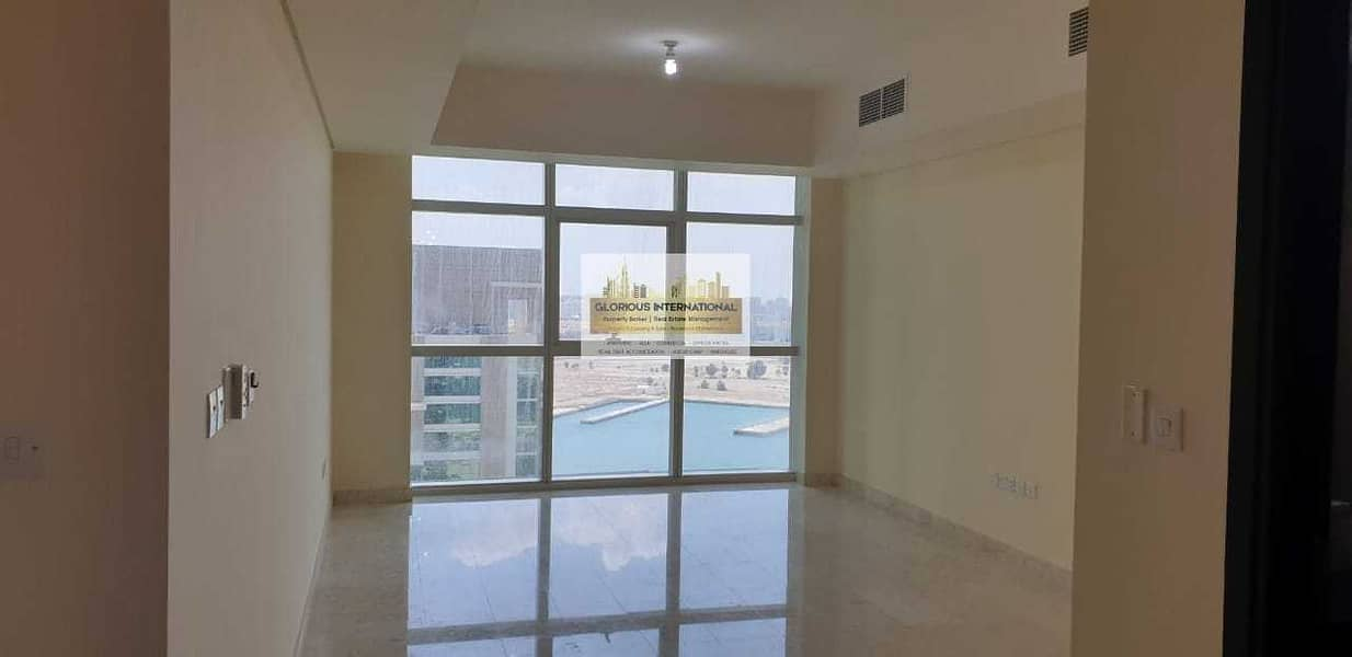 2 3BR w/ Facilities and Maid's + Parking