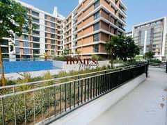 شقة في بارك بوينت دبي هيلز استيت 2 غرف 85000 درهم - 5351571