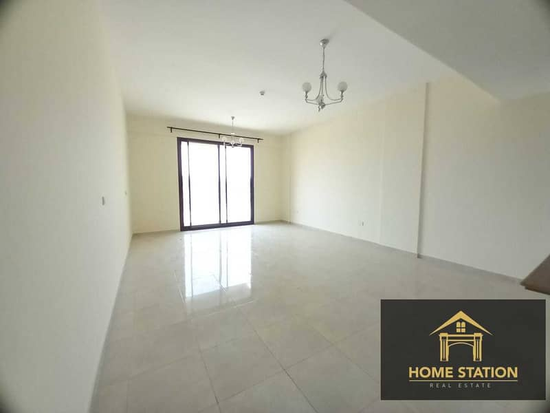 Spacious | New 2 Bed Room Apartment |