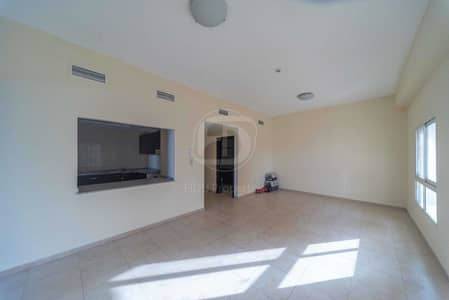 شقة 2 غرفة نوم للبيع في رمرام، دبي - Semi Closed Kitchen | Good Location | Terrace