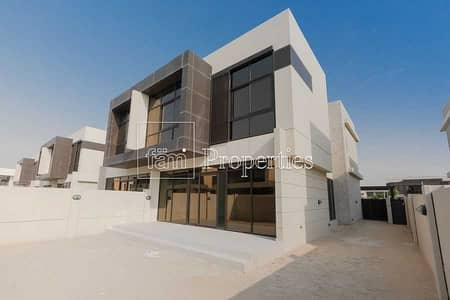 3 Bedroom Townhouse for Sale in DAMAC Hills (Akoya by DAMAC), Dubai - Captivating 3BR   TH-L Type   Vacating Soon
