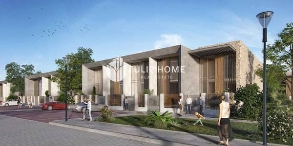 3 Bedroom Townhouse for Sale in Dubailand, Dubai - Best Price   3BR   Loft Villas   Rukan