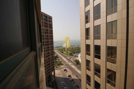 3 Bedroom Flat for Rent in Sheikh Khalifa Bin Zayed Street, Abu Dhabi - Spacious & modern 3 BR!| maid room and store room available| Premium location!