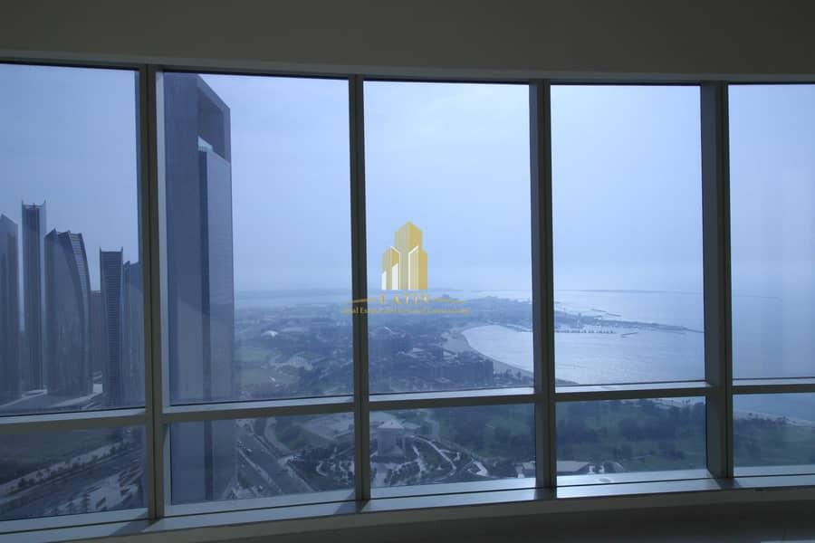 2 Luxurious spacious 3BR + maid apartment !!| SEA VIEW & PARK VIEW