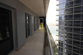 Featured spacious 3 BR !!| SEA & Park Views| ALL FACILITIES!