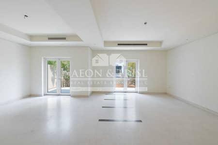 3 Bedroom Townhouse for Sale in Al Furjan, Dubai - 3 Bed   TYPE B   Single Row   Well-kept   Vacant