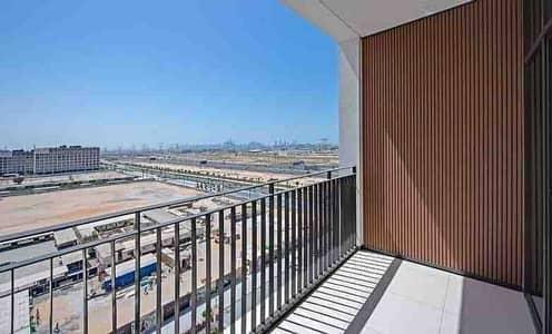 فلیٹ 1 غرفة نوم للبيع في دبي هيلز استيت، دبي - شقة في بارك بوينت دبي هيلز استيت 1 غرف 890000 درهم - 5351919