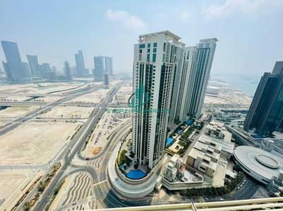 شقة 1 غرفة نوم للايجار في جزيرة الريم، أبوظبي - شقة في مساكن أوشين تيراس مارينا سكوير جزيرة الريم 1 غرف 52999 درهم - 5339720