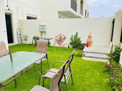 3 Bedroom Townhouse for Rent in Town Square, Dubai - Ready to Move 3 Bed plus Maid room Spacious