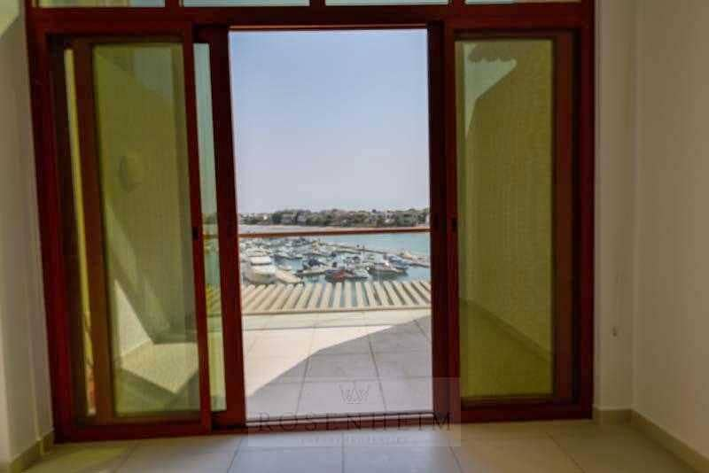37 Ready To Move In |  Full Marina View |  Vacant Now