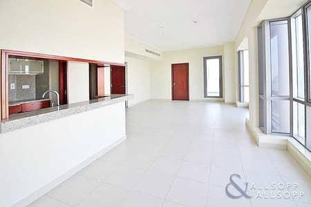 فلیٹ 1 غرفة نوم للبيع في وسط مدينة دبي، دبي - High Floor | Popular Layout | Canal Views
