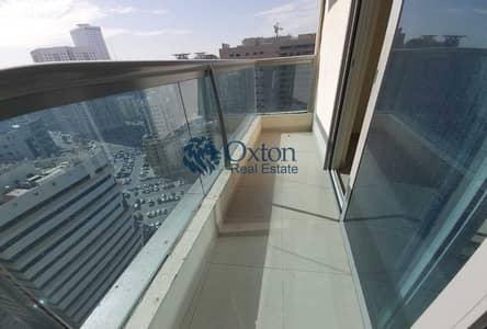شقة 1 غرفة نوم للايجار في القصباء، الشارقة - Lavish 1 Bedroom With Baclony And Gym Pool