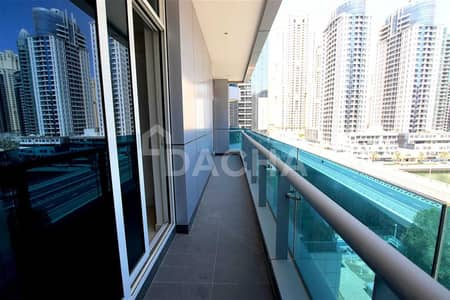 1 Bedroom Apartment for Sale in Dubai Marina, Dubai - 1BED / Marina View / Good Investment!