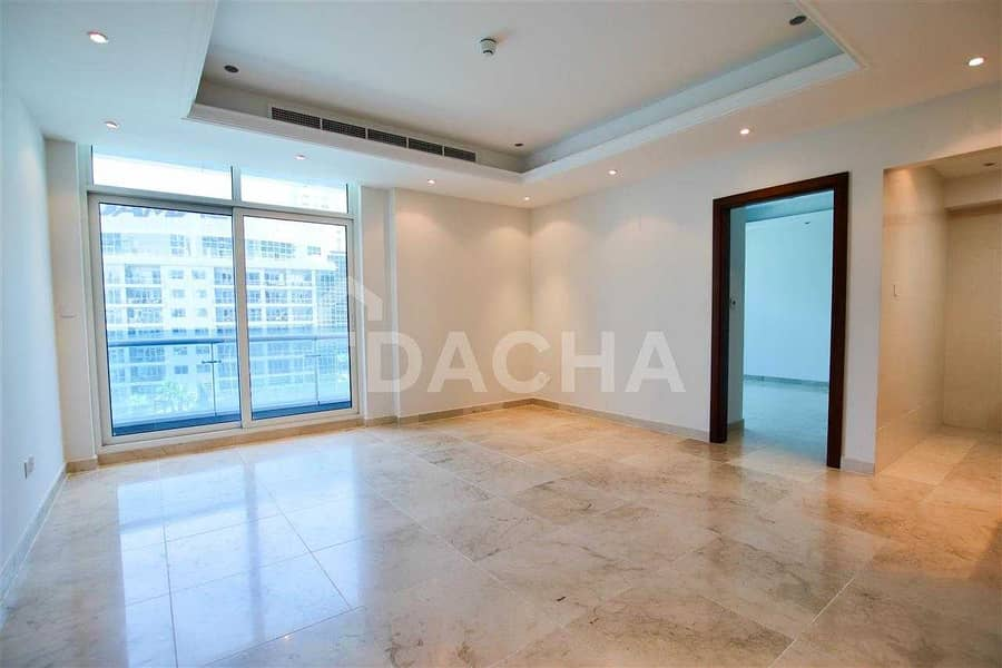 2 1BED / Marina View / Good Investment!
