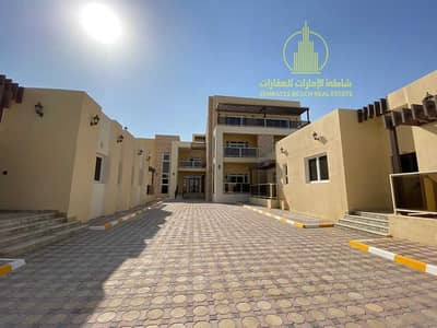 Building for Rent in Mohammed Bin Zayed City, Abu Dhabi - Brand New | Huge and Stunning Design Villa | 10 Apartments