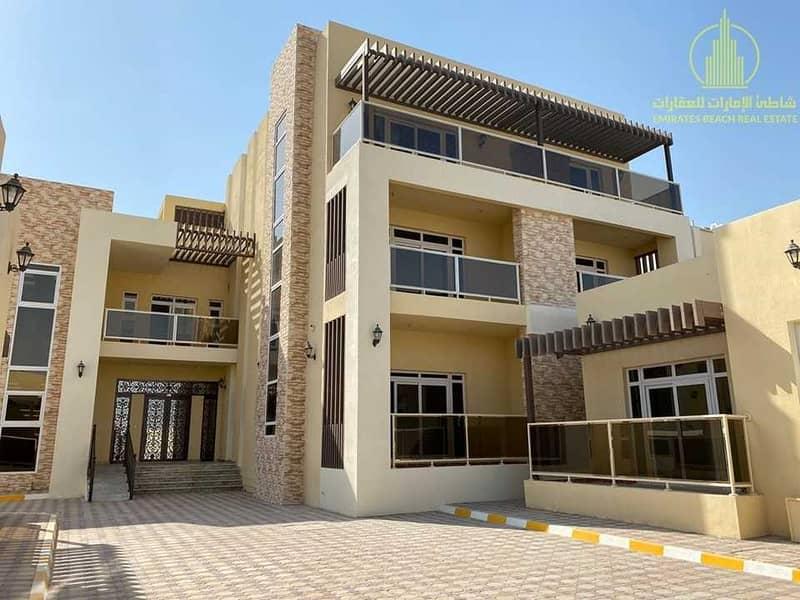 Brand New   Huge and Stunning Design Villa   10 Apartments