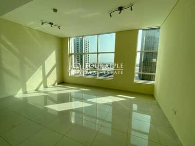 فلیٹ 2 غرفة نوم للايجار في الخليج التجاري، دبي - شقة في بارك سنترال الخليج التجاري 2 غرف 55000 درهم - 5352413