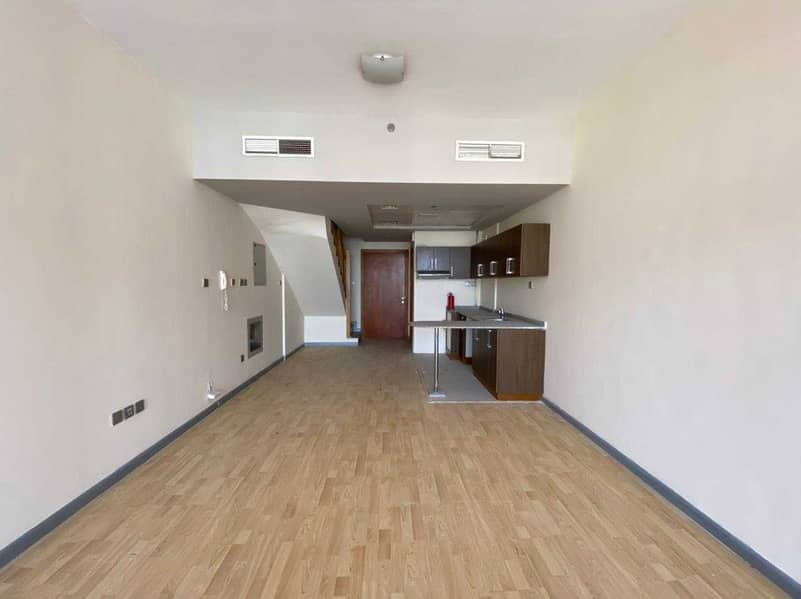 DUPLEX 1BHK For Rent in Binghatti Apartments With 2 Huge Balconys l 36K 4 - Cheques Call Mohsin