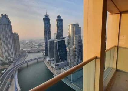 فلیٹ 2 غرفة نوم للبيع في الخليج التجاري، دبي - New Listing | 2 Bed Plus Maid | Churchill Towers