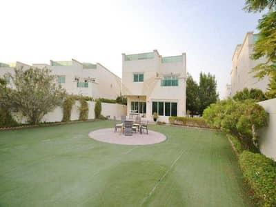 فیلا 4 غرف نوم للبيع في قرية جميرا الدائرية، دبي - On the Park   Great Value   Vacant on Transfer