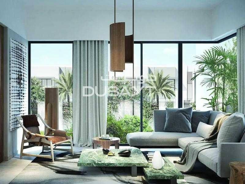 3 BR Villa | High Class Interiors and Amenities, Eden The Valley