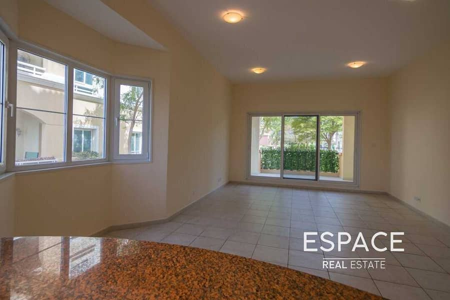 Opposite Pool And Gym | Ground Floor Unit | 2 Bedrooms