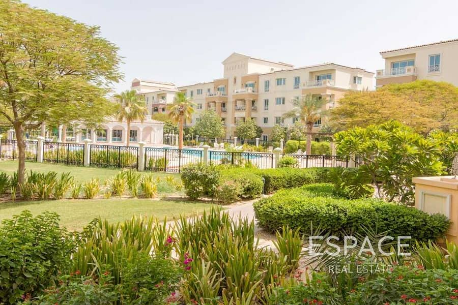 2 Opposite Pool And Gym | Ground Floor Unit | 2 Bedrooms