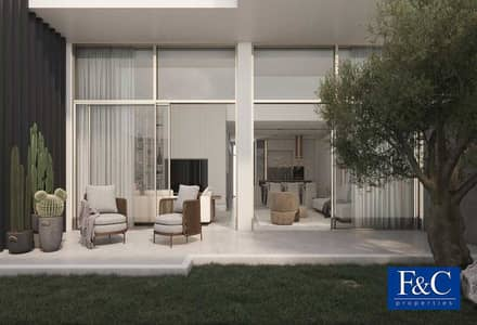 4 Bedroom Townhouse for Sale in Mohammed Bin Rashid City, Dubai - Luxurious 4 BR | G+2 With Elevator | Meydan