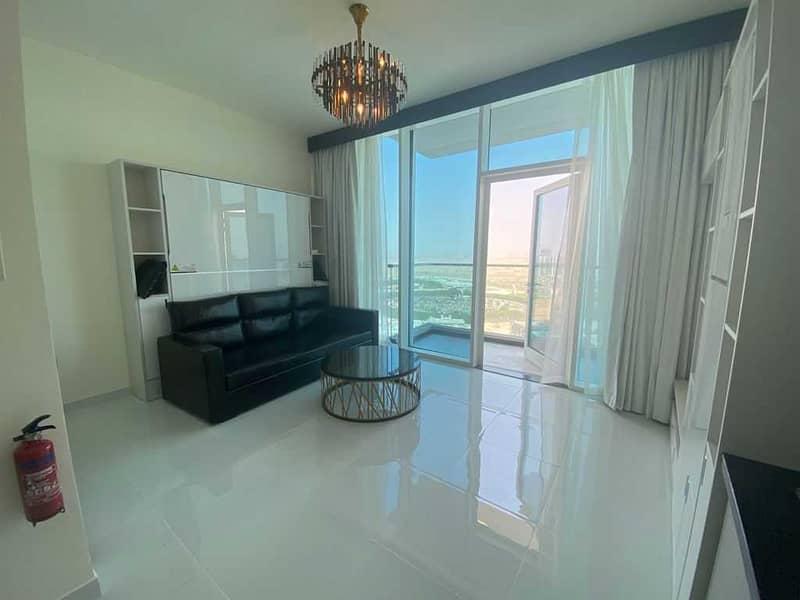 شقة في برج ميراكلز من دانوب أرجان 28000 درهم - 5352559