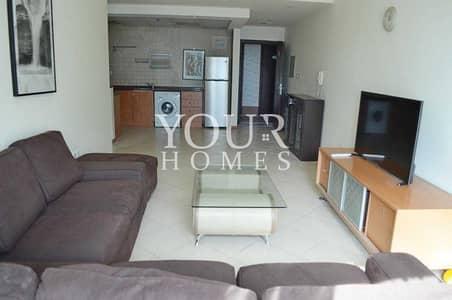 شقة 1 غرفة نوم للبيع في دبي مارينا، دبي - OP  1BHK 754 sqf Rented 42K Marina Diamond 4
