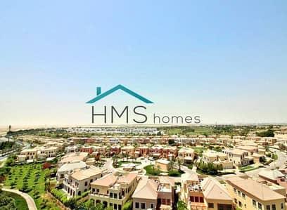 4 Bedroom Flat for Sale in Jumeirah Golf Estates, Dubai - Exclusive | 4 Bd | Golf View | Huge Terrace