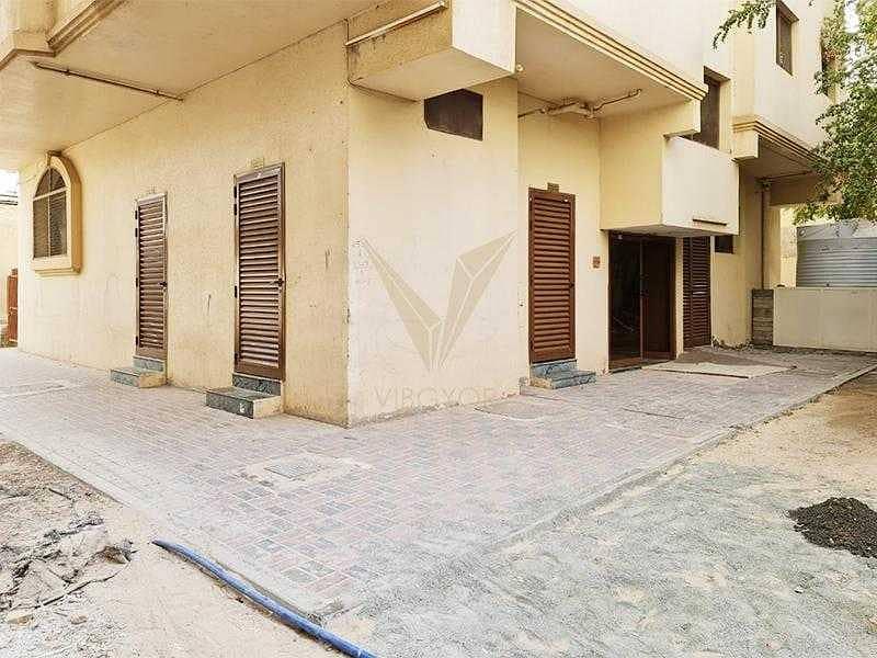 Freehold   G+4 Building in Ajman City Center   Al Nakheel 1