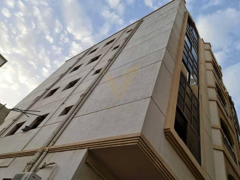 2 Freehold   G+4 Building in Ajman City Center   Al Nakheel 1