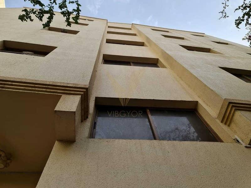10 Freehold   G+4 Building in Ajman City Center   Al Nakheel 1