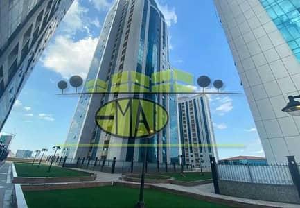 Studio for Rent in Al Bustan, Ajman - Orient Towers: Studio near Ajman Freezone and  Creek