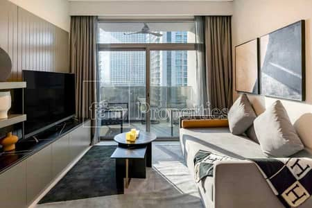2 Bedroom Apartment for Rent in Business Bay, Dubai - 2 Bed | Perfect Holiday Home | Serene Views