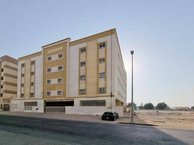 Labour Camp for Sale in Jebel Ali, Dubai - Great Return   High Demand   In front of the Road
