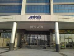 Near Dubai Science Park I Beautiful Brand New Building  l Maid Room l Road View l Arjan !!!