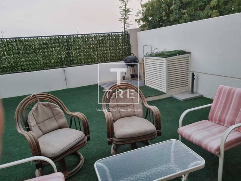 2 spacious offer!!3bed with garden ideal place@100k