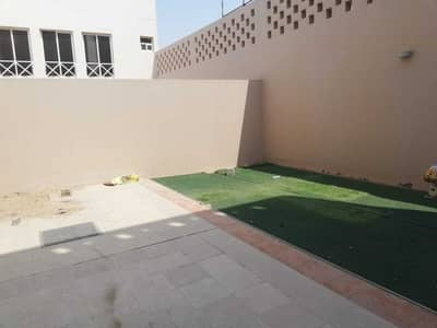 6 Bedroom Villa for Rent in Mohammed Bin Zayed City, Abu Dhabi - 6 MASTER BED ROOM WITH DRIVER AND MAID ROOM BACKYARD