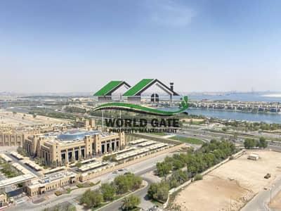 فلیٹ 2 غرفة نوم للايجار في مدينة زايد الرياضية، أبوظبي - 2 BHK + Balcony I Zayed Sports City I All Facilities
