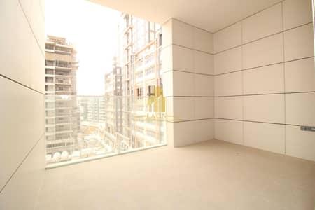 استوديو  للايجار في شاطئ الراحة، أبوظبي - Bright & Modern Studio apartment with balconies & clean luxurious finishes !