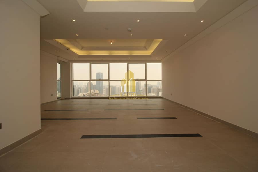 4 BR apartment  LUXURIOUS & SUPER DELUXE !| Prime location with all facilities!