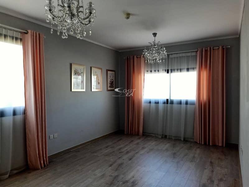 2 2 bedroom  for sale in La Riviera JVC