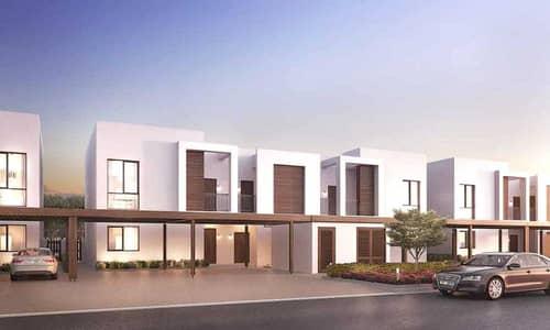 3 Bedroom Townhouse for Sale in Al Ghadeer, Abu Dhabi - 3% Rebate | No Commission |  ADM Waiver | 2 Yrs Free S/C