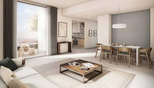 شقة 3 غرف نوم للبيع في الغدیر، أبوظبي - شقة في الغدير المرحلة الثانية الغدیر 3 غرف 860980 درهم - 5353304