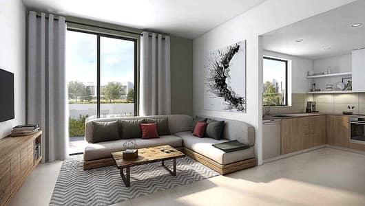 شقة 3 غرف نوم للبيع في الغدیر، أبوظبي - شقة في الغدير المرحلة الثانية الغدیر 3 غرف 874170 درهم - 5353306