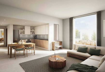 شقة 1 غرفة نوم للبيع في الغدیر، أبوظبي - شقة في الغدير المرحلة الثانية الغدیر 1 غرف 523290 درهم - 5353308